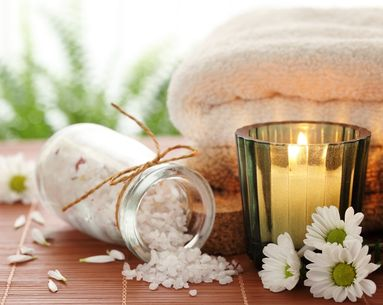 5 Spa Secrets to Steal for Your At-Home Routine