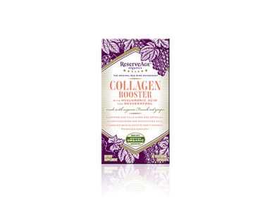 Increase Collagen From The Inside