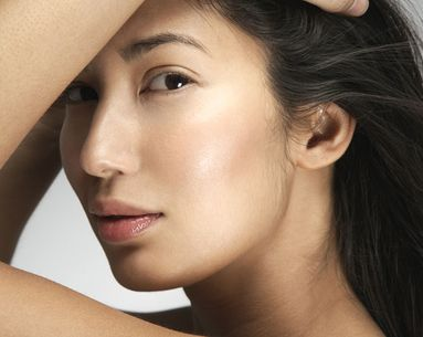 A Common Asian Botanical Could Be The Answer To Discoloration