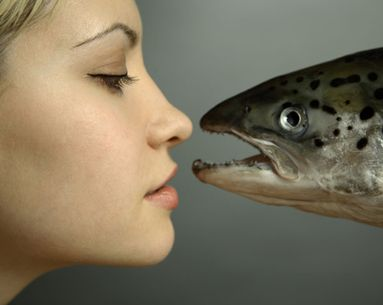 A Fishy New Solution For Sensitive Skin