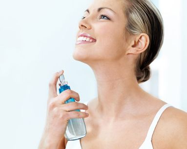 Why Fragrances Fluctuate From Person To Person