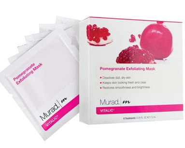 Correct Combination Skin With One Weekly Mask