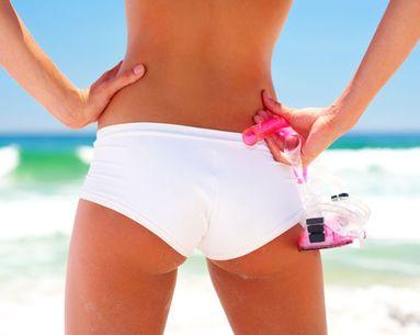 A Better Butt Through Proportion-Conscious Liposuction