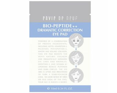 Peptide Pads For Puffy, Aging Eyes