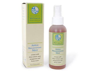 Brighten Skin With The Juiciest Organic Spray