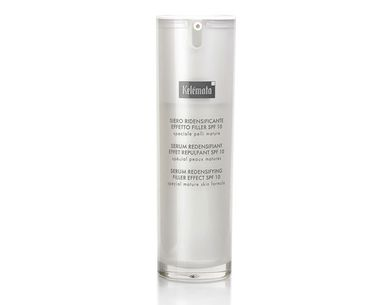 A Wrinkle-Reducing Formula That Fortifies And Fills
