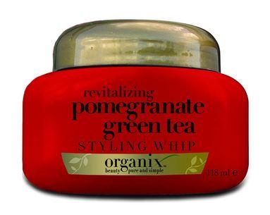 An Antioxidant-Enhanced Styling Aid