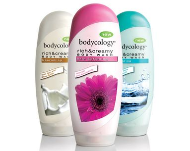 Luxurious Body Washes With A Little Price