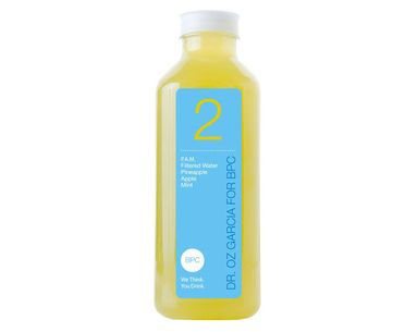 An Easier Approach To A Detoxifying Cleanse