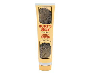 This Foot Cream Is Really The Balm