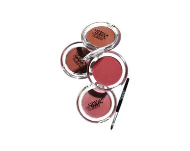 A Cosmetic Contradiction For Lovely Lips