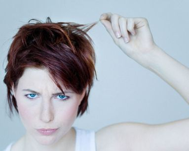 Are You Allergic To Your Hair Color?