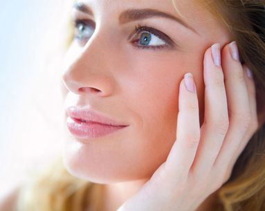 Treating Your Face? Don't Forget Your Hands!