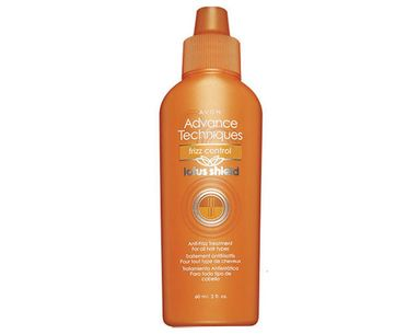 Seal Out Frizz With A Lasting Formula