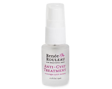 A Cystic Acne Serum That Deeply Delivers