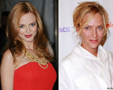 Face Off: Who's Making 40 Look More Fabulous?