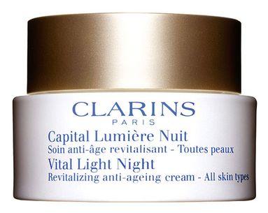 An Overnight Sensation That Reveals Radiant Skin
