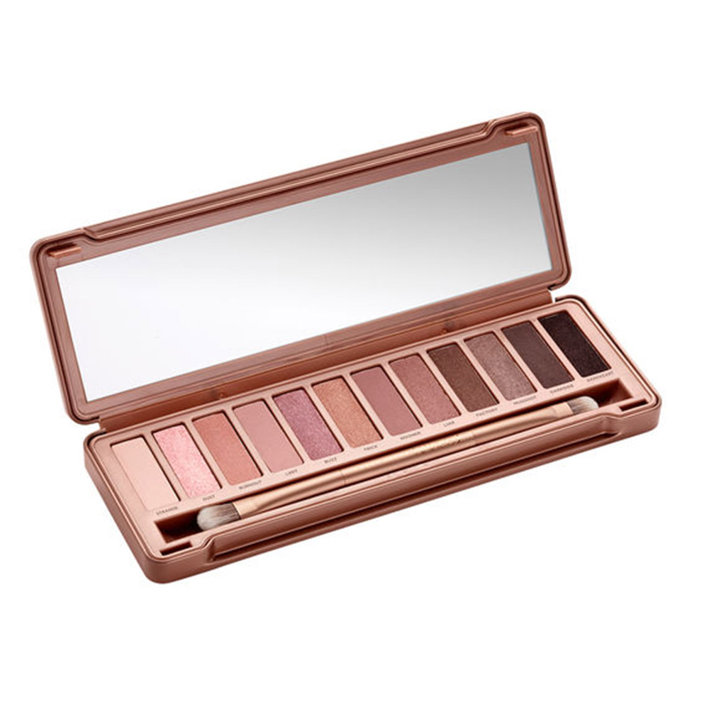 Urban Decay Naked2 Eyeshadow Palette & Reviews - Makeup