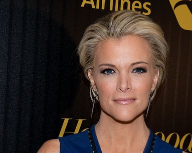 "Megyn Kelly Reveals the Secret to ""Taking Off 10 Pounds Instantly"""