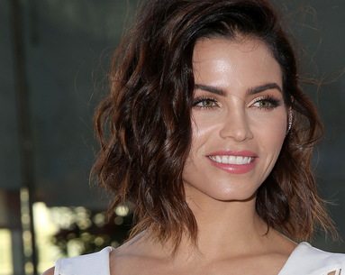 Jenna Dewan Tatum Says She Only Uses ONE Product To Get Her Perfect Tousled Beach Waves