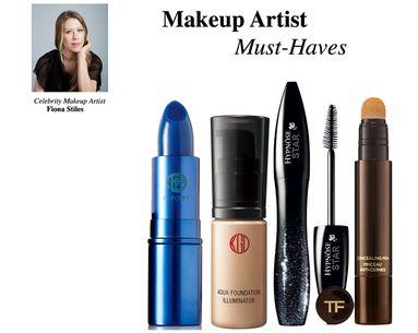 Makeup Artist Must-Haves: Inside Fiona Stiles Kit