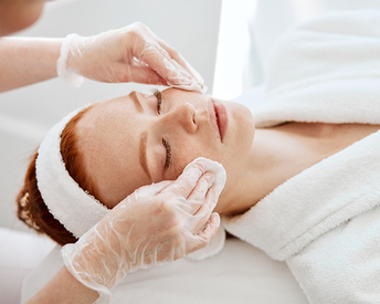 Top Aestheticians Share the Number-One Anti-Aging Tip They Tell ALL of Their Clients