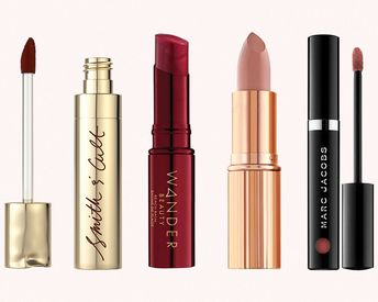 11 Universally Flattering Lipsticks Every Woman Should Own