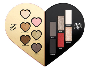 This Sephora Makeup Collaboration Is Everything