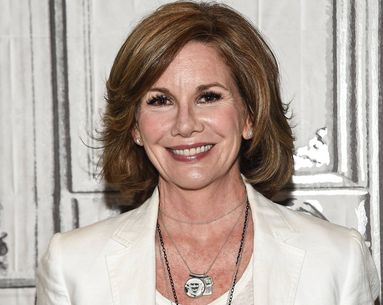 Melissa Gilbert Chooses This Face Cream Over a Facelift