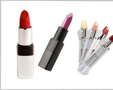 Best Lipsticks Under The Sun