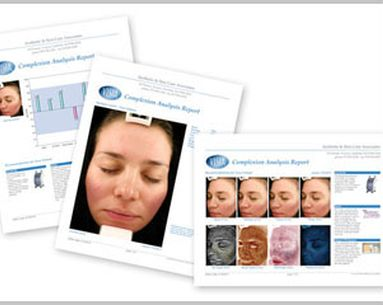 An In-Depth Look At Your Skin With Visia Complexion Analysis