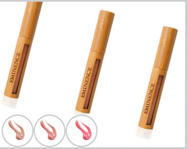 Get A Perfect Pout For Summer With Organic Lip Gloss