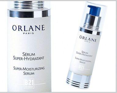 NewBeauty At Fred Segal Product Pick: Orlane Paris Super-Moisturizing Serum