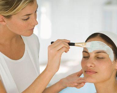 Tca Peel After Lift Improves Skin Texture