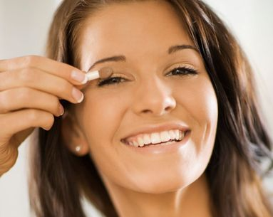 Makeup Tips From NewBeauty Readers