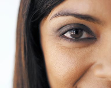How To Treat Under-Eye Circles In Darker Skin Tones