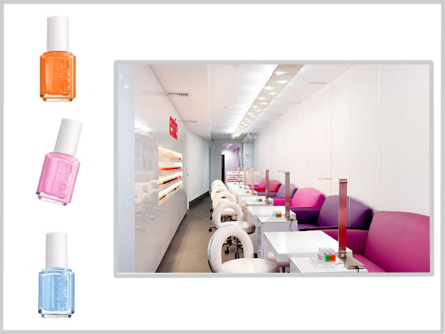 Essie To Open Flagship Nail Salon In New York