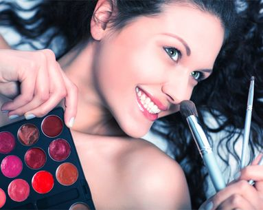 Poll: Do You Use Makeup With Skin-Care Benefits?