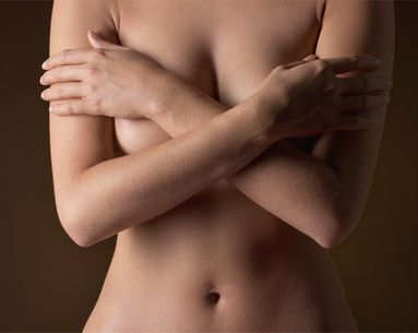Guess What Really Causes Your Breasts To Sag