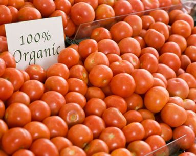 Does Eating Organic Improve Your Skin?