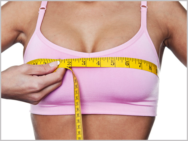 Poll Whats Your Ideal Breast Size - Breasts - Body -7719