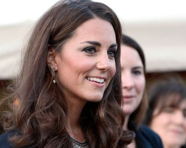 The Cost To Keep Kate Middleton Beautiful