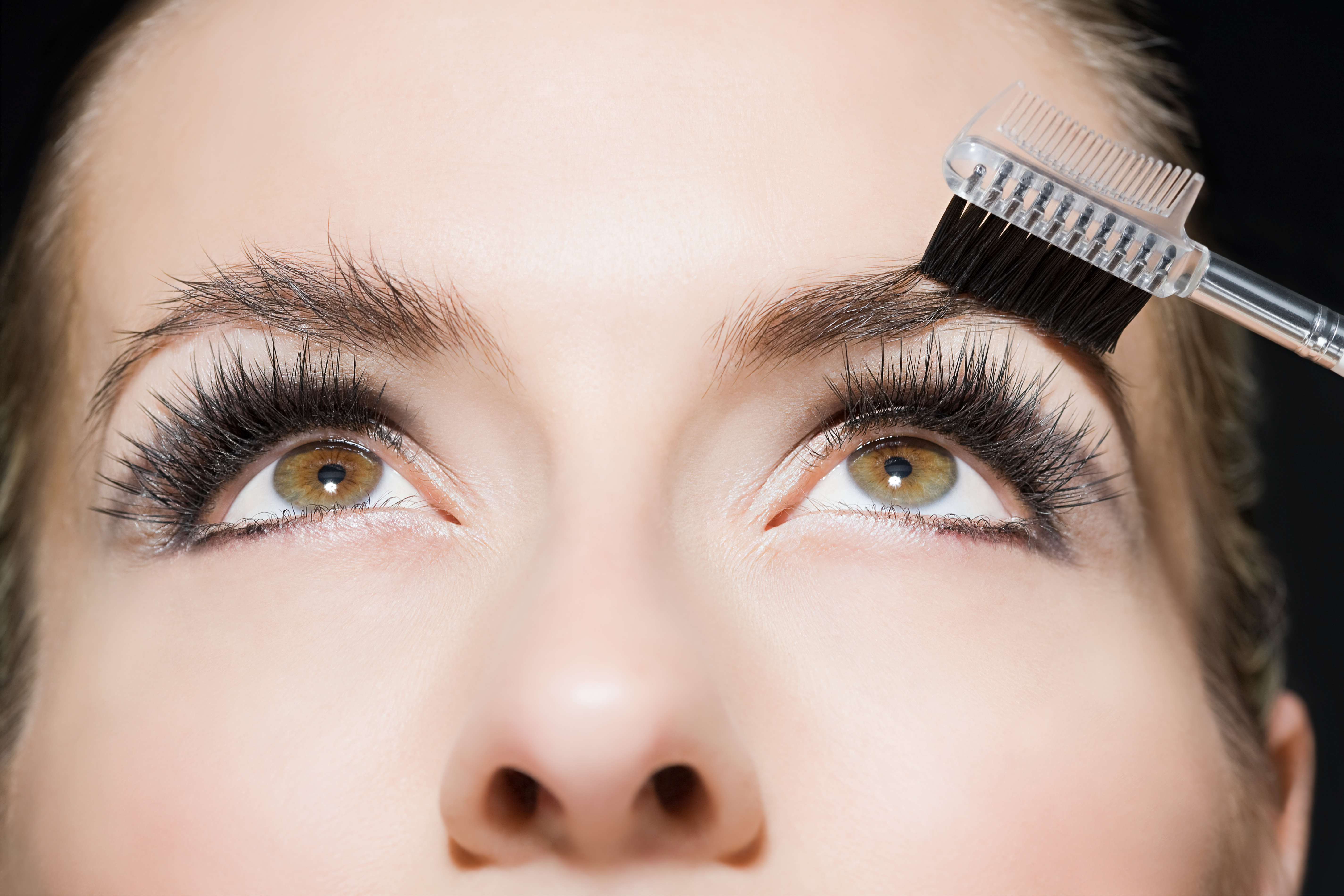 Get Perfect Brows without Waxing or Tweezing - NewBeauty