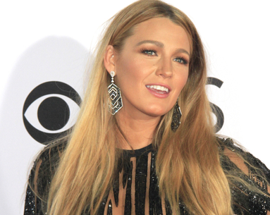 Blake Lively Reveals 61-Pound Weight Loss and Her Post-Baby Body Is Seriously Insane