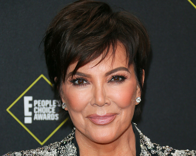 The Two Serums Kris Jenner Will be Using in 2020