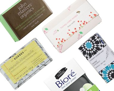 The Best Bar Soaps You'll Want to Use