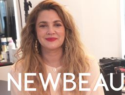 Drew Barrymore Talks Favorite Skincare Treatments and Santa Clarita Diet