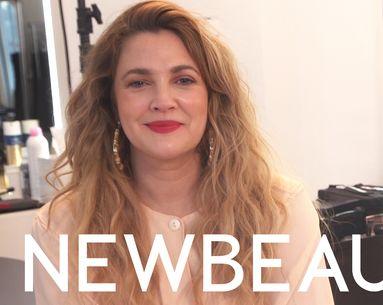 Drew Barrymore Talks Favorite Skincare Treatments and Santa Clarita Diet