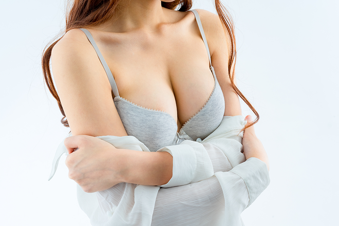 Getting a breast augmentation
