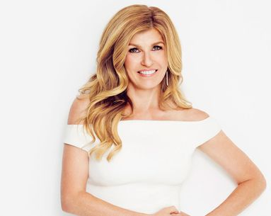 Get the Cover Look: Connie Britton's Effortless Waves